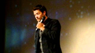 Misha About Doctor Who (AE 3)