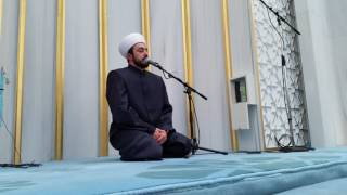 Ali TEL MUHTEŞEM Aşr-ı Şerif (Ahmet Hamdi Akseki Camii)