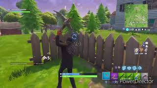 Fortnite season 3 Gameplay