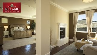 New Homes In Pittsburg - Bellagio At San Marco