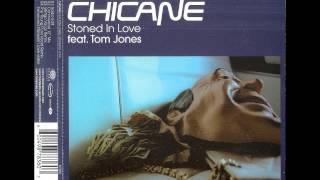 Chicane feat.Tom Jones - Stoned in Love (Vertigo vocal remix)