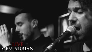 Cem Adrian & Halil Sezai - Nereye Gidiyorsun (Live)
