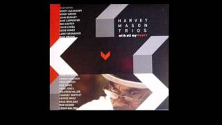 HARVEY MASON TRIOS - One Morning In May