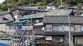 [旅気分]海界の村を歩く 日本海 加唐島(佐賀県)