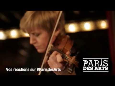 Les 4 saisons de Vivaldi - L'Été par Marianne Piketty #ParisDesArts