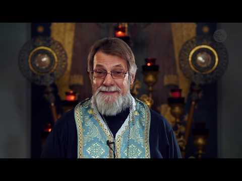 You are a precious child of God    Ft. Fr. Mykhailo Kuzma   HOPE through JESUS and MARY