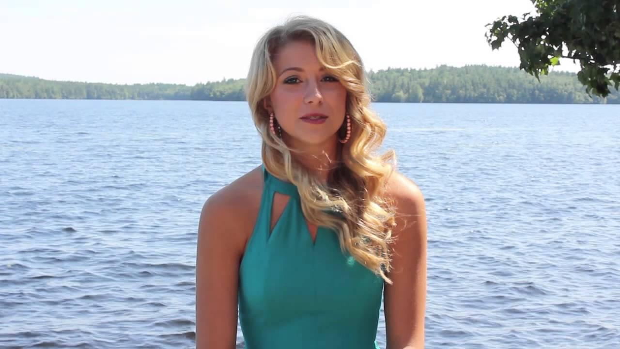 Miss Arizona Teen USA Olivia Argue | 2013 Miss Teen USA