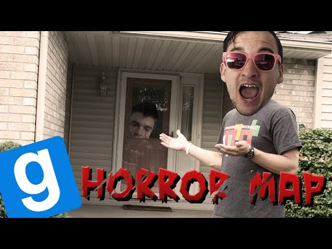RODZINNY DOM DOBRODZIEJA! - HAUNTED MIND 2 | Garry's mod [#725] HORROR MAP! #Bladii