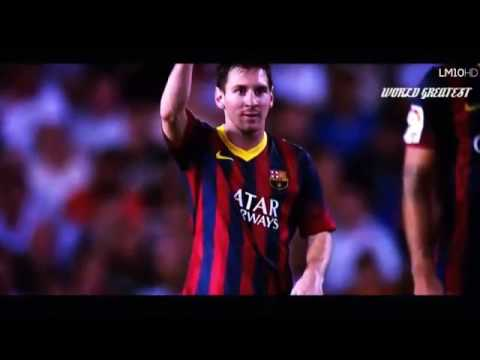 ●○ Lionel Messi - Never give up on your dreams (new latest video 2017) ●○