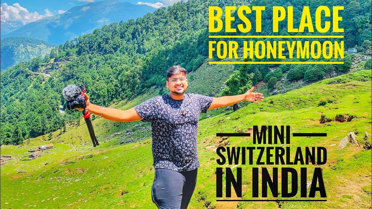 Mini Switzerland of India | Chopta Hills | Tamil Travel Vlog | Vlog..#6
