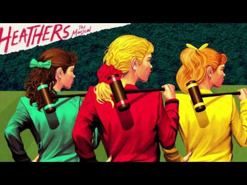 Heathers - Candy Store (clean)