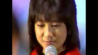 80年代 アイドル 稲妻パラダイス 堀ちえみ