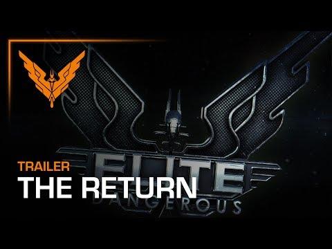 Elite Dangerous - The Return 2.4