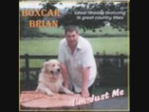 Boxcar Brian - Same Way You Came In