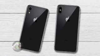 Это-новые iPhone 9 и iPhone XL!