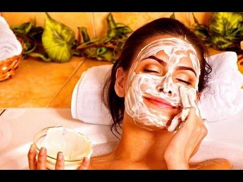 Льняное масло от морщин! Льняная маска для лица| #маслоотморщин #edblack