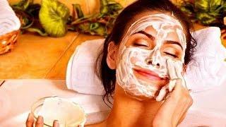 Льняное масло от морщин! Льняная маска для лица| #маслоотморщин #edblack(Семя #льна, а так же #масло из него в последнее время используется очень активно в косметологии, и в частнос..., 2016-03-12T16:04:21.000Z)