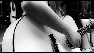 Yêu không hối hận (Hari won) Guitar cover