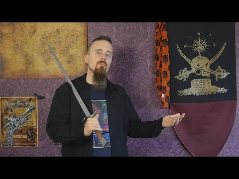 Interested in learning historical swordsmanship? - Tips for beginners