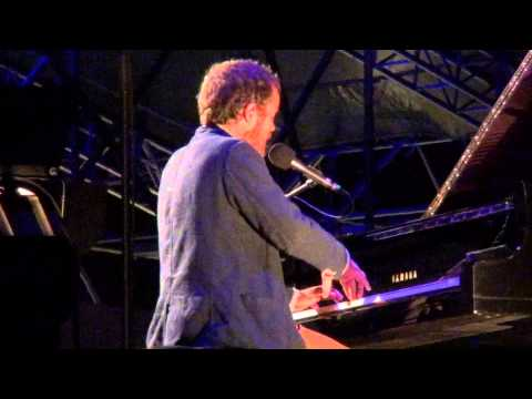 "Damien Rice ""9 Crimes"" Live at Seoul Jazz Festival 20140517"