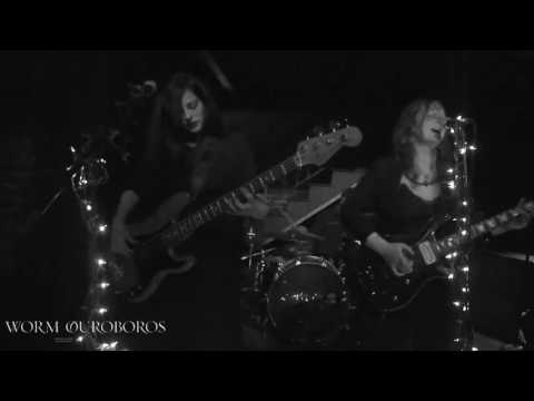 WORM OUROBOROS - LIVE IN OAKLAND