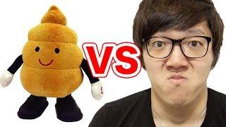 ヒカキン vs ものまねうんち君!ビートボックスバトル! thumbnail
