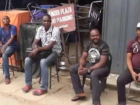 IPOB Grounds Economic Activities In Onitsha, Anambra State