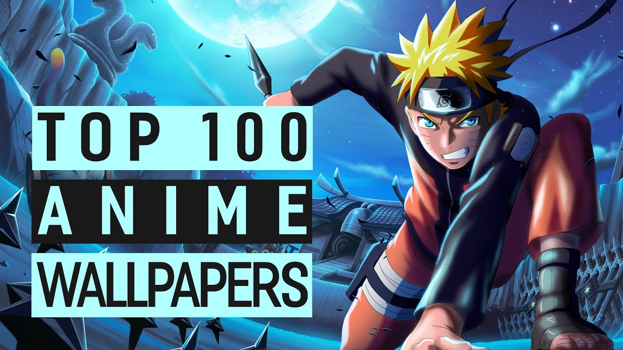 Top 100 Anime Live Wallpapers For Wallpaper Engine November 2020 Youtube