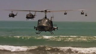 Apocalypse Now - Ride of the Valkyries