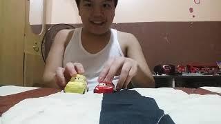 Disney Pixar Cars Toys Lightning McQueen