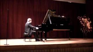 Ludwig van Beethoven - Sonate Es major op 81a Les Adieux - Movement 3 - M.Landowski
