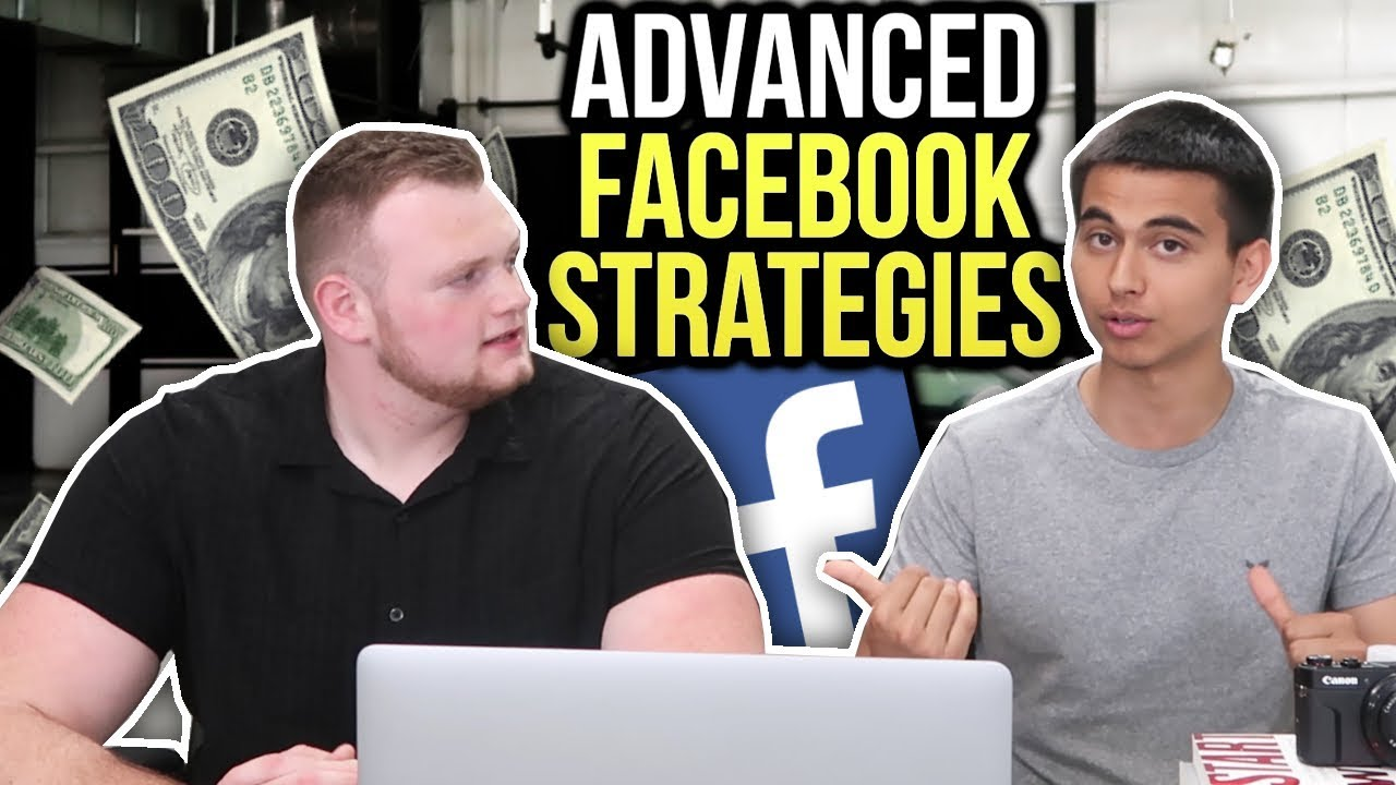 Advanced Facebook Strategies for E-Commerce ft. Matt Faber