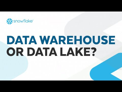 Data Warehouse or Data Lake? How You Can Have Both in a Single Platform