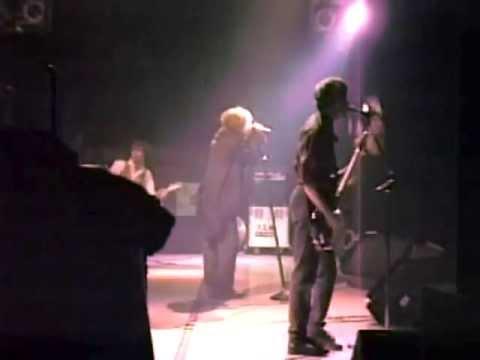 R.E.M. Work Tour - These Days
