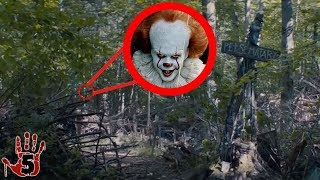 Top 5 Things You Missed In The Pet Sematary Trailer Subscribe To Top 5 Scary Videos: https://bit.ly/2wZ3UT4  Pet Sematary Trailer Explained https://www.youtube.com/watch?v=QMBUWwrd9j4  The 2019 remake of Stephen King's Pet Sematary is set to be released on April 5th of this year, and a second trailer just dropped today, and it was nightmarish to say the least. So today on Top 5 Scary Videos, we're going to be counting down all things you missed, with our list of the Top 5 Things You Missed In The Pet Semetary Trailer.  #petsematary #stephenking #top5  Video Edited By:  Cassie Macinnis: http://twitter.com/c_isforcassie   Hosted By:  Lucy McPhee @LucyMcPhee  Sources: https://www.youtube.com/watch?v=zK0LNzU2TQI