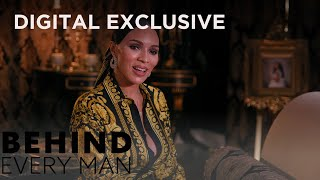Gia Casey Remembers Her First Job | Behind Every Man | Oprah Winfrey Network