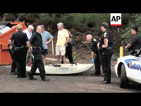 Fisherman dead after shark attack off Maui