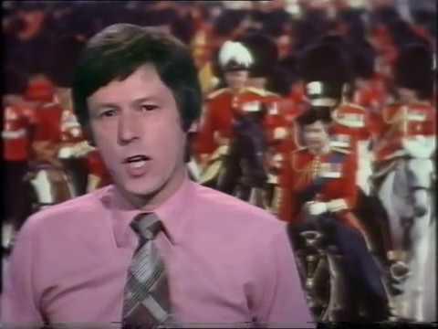 BBC1: Newsround (partial) / Evening News / continuity: Monday 14th September 1981