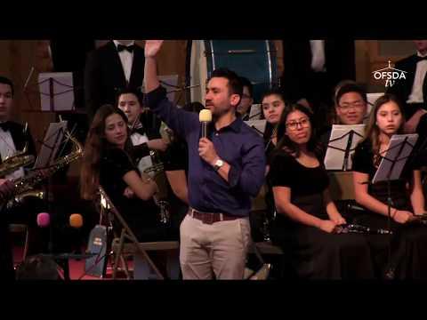 Vespers Musical Concert: Newbury Park Adventist Academy (3/10/2018)