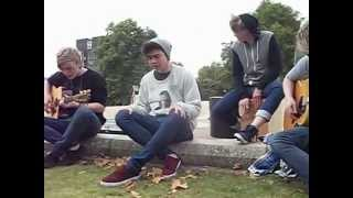 5 Seconds Of Summer - Out Of My Limit - Hyde Park, London. 2012