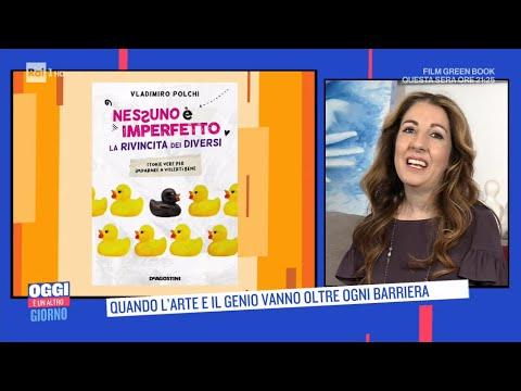 Simona Atzori: la