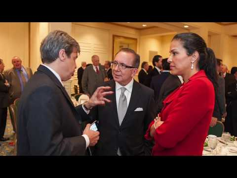 MALDEF's 2018 Washington D.C. Awards Gala - Emilio Gonzalez
