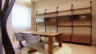 Мебель итальянской фабрики Porada. ITALINI - поставщик мебели из Италии