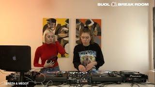 Tereza & Meggy live at Suol Break Room