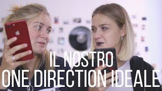 Un One Direction per Fidanzato || Ehi Leus ft. Sofia Viscardi