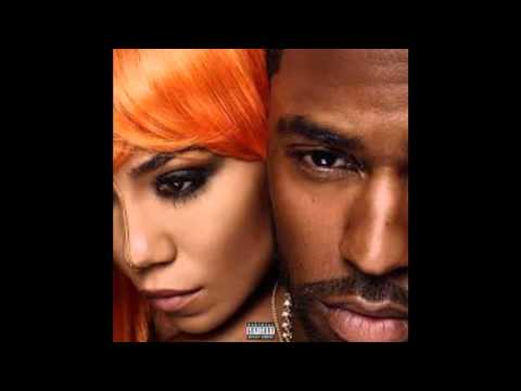 Jhené Aiko & Big Sean - London Bridge (TWENTY88) LYRICS