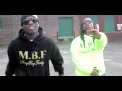 M.B.F- Once in a life time