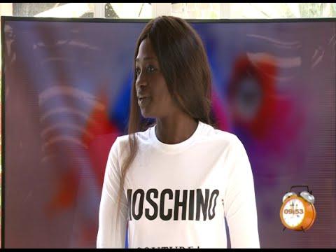 "Yeewu leen - 19 avril 2016 - Invitée: Leycha Diop ""Yandé codou"""