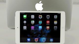 iPad mini - Обзор самого дешевого планшета(ЭКОНОМЬ ДЕНЬГИ ПРИ ПОМОЩИ КЭШБЕКА:) ➜ http://fas.st/DRKM4S ○ Покупаем iPad в США - https://youtu.be/P0xpViX0IRw ⬇Кстати вот цены..., 2016-06-30T14:30:00.000Z)