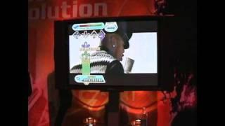 E3 2009 - DanceDanceRevolution (Wii) - Closer [EXPERT]